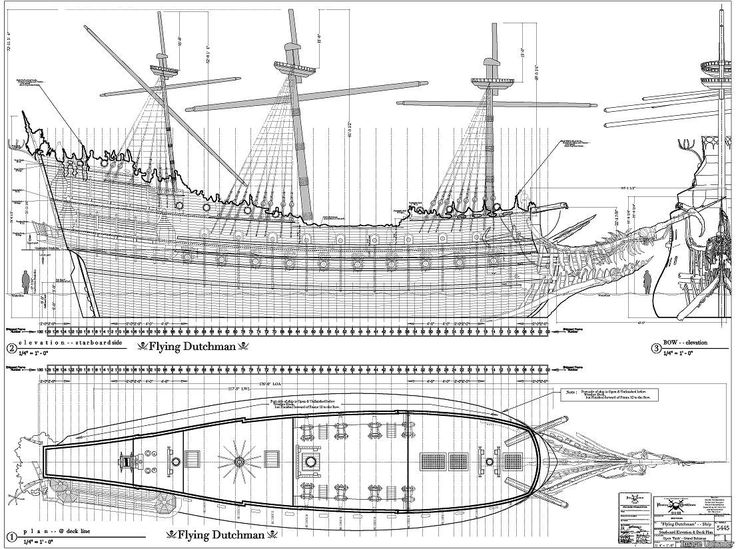 Old Pirate Ships Schematics - Collection Of Wiring Diagram •