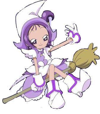 Magical Doremi -- Onpu Segawa Cosplay Wig Version 01 :: Magical ...