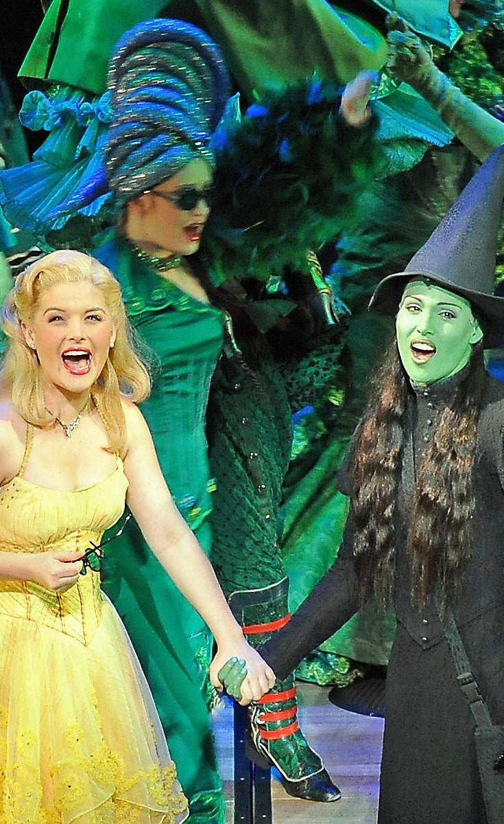 19 Musical Theater Songs Every Human Should Listen To Before They Die