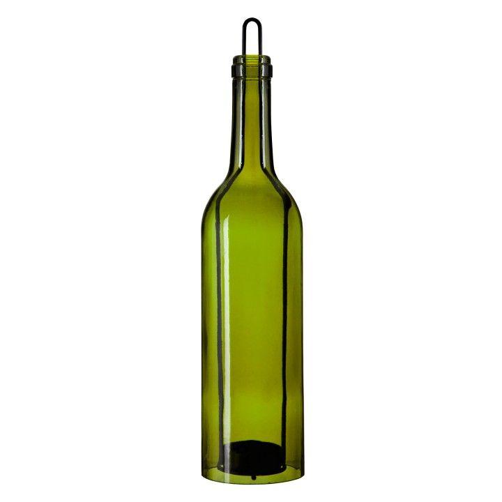 Hänglykta Glas Grön H30,5cm Home Pinterest