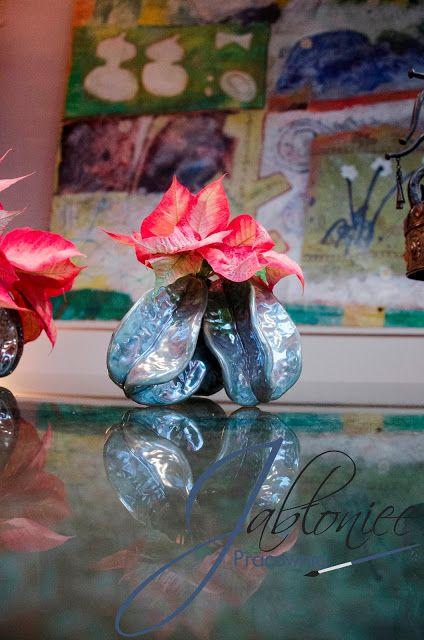 Świąteczna metamorfoza paryskiego atelier, pionsecja, Paris