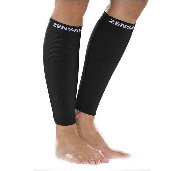 Fresh Legs is an innovative compression sleeve that will help improve the circulation of your legs. I want these!