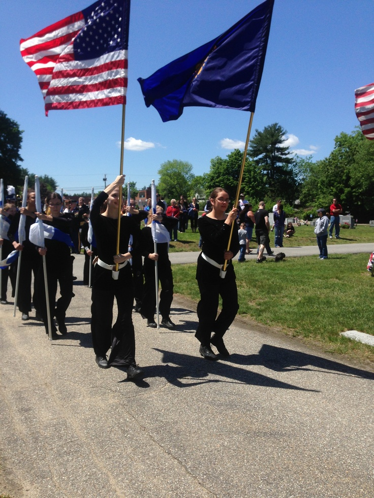 memorial day parade upper sandusky ohio