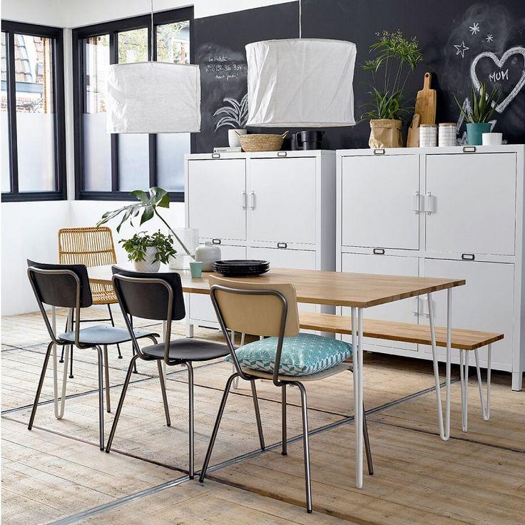 17 best images about meubles et d co la redoute on - Table hiba la redoute ...