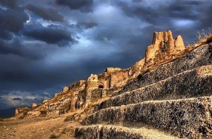 Van Castle, Van, Eastern Turkey