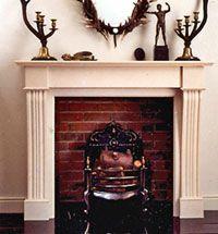 rennie mackintosh fireplace - Google Search