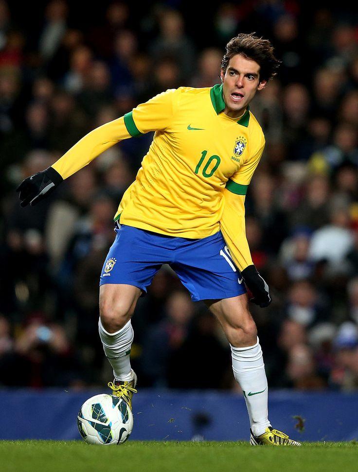 Kaka (Brazil) #FútbolLegend