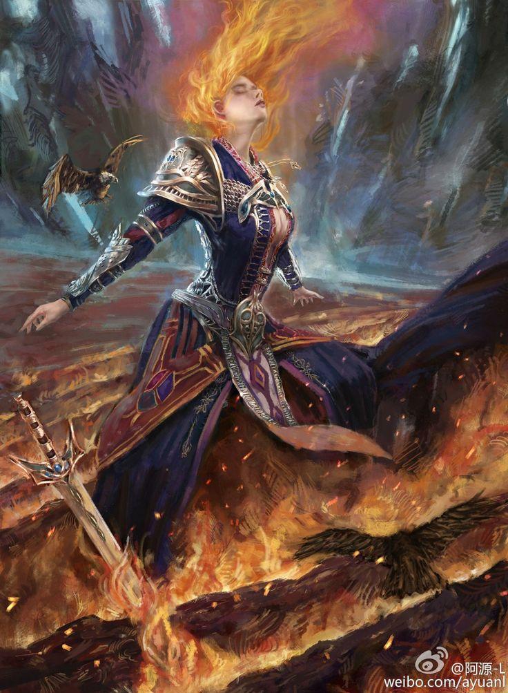 Female Fire Genasi, Barbarian, Bard, Cleric (Tempest, War, Death), Fighter, Paladin, Ranger, Rogue, Warlock