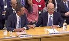 Rupert Murdoch 'not fit' to lead major international company, MPs conclude