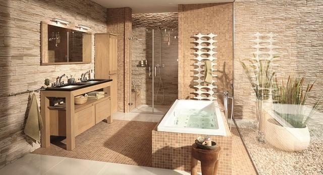 Jak dobrać wannę do łazienki?
