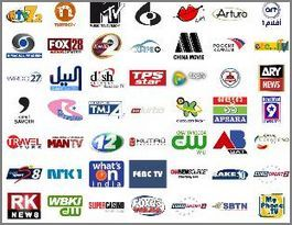 Why not advertise a TV streaming site on TV!