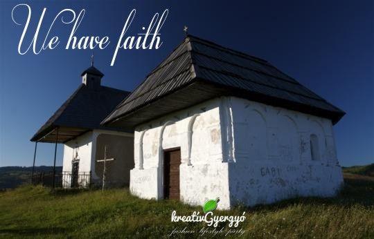 #faith #chapel #church #catholic #gyergyoszentmiklos #gheorgheni #kreativgyergyo #transylvania