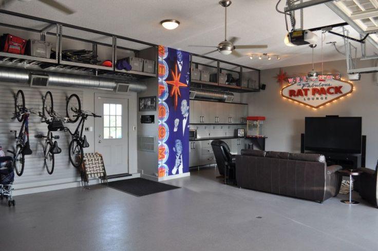 25 best bike storage apartment ideas on pinterest wall for Apartment garage storage