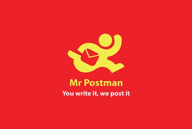 The Mr Postman app helps younger generations bridge the communication gap with parents and...
