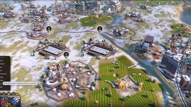Civilization 6 Expansion Adds Canada And All Things Canadian The