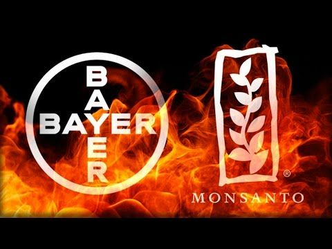 MONSANTO TO BE ACQUIRED BY BAYER, THE NAZI-ERA IG FARBEN POISON CHEMICAL COMPANY | NewZSentinel