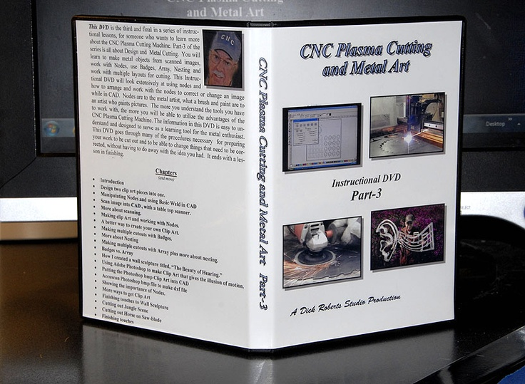 Part-3 of my DVD series tells how I made this particular wall sculpture.