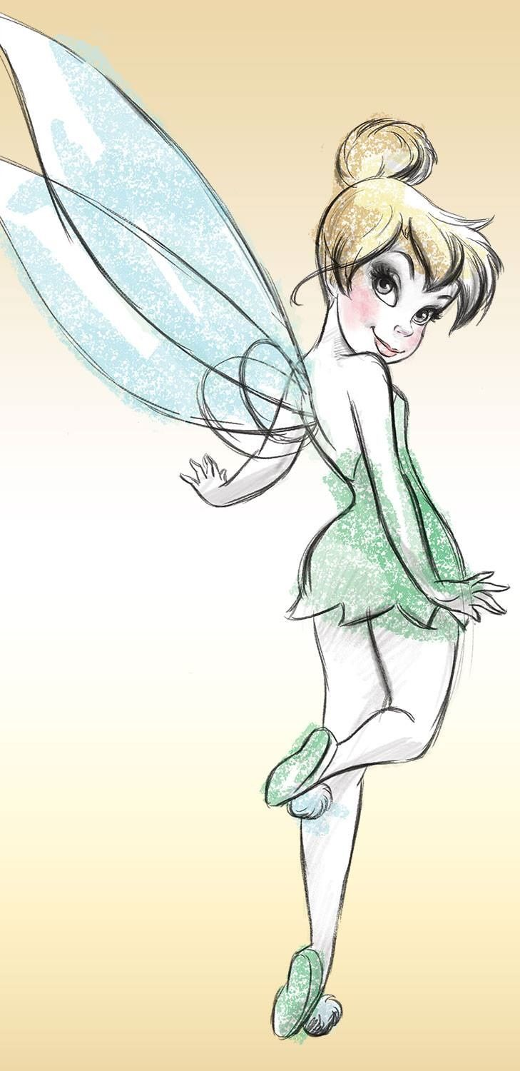 tinkeperi:  Disney Fairies:)