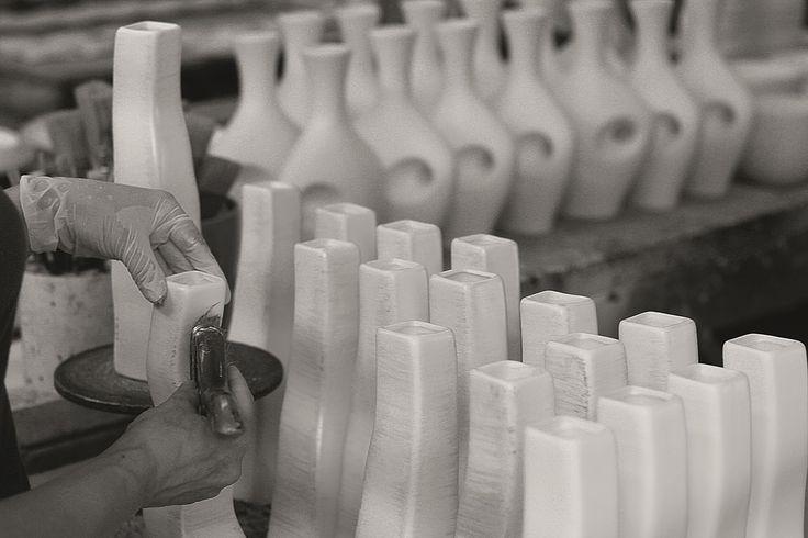Produkcja ręczna z dołożeniem wszelkich starań o precyzję wykończenia. Handmade