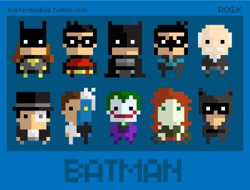 nanananana Batman!