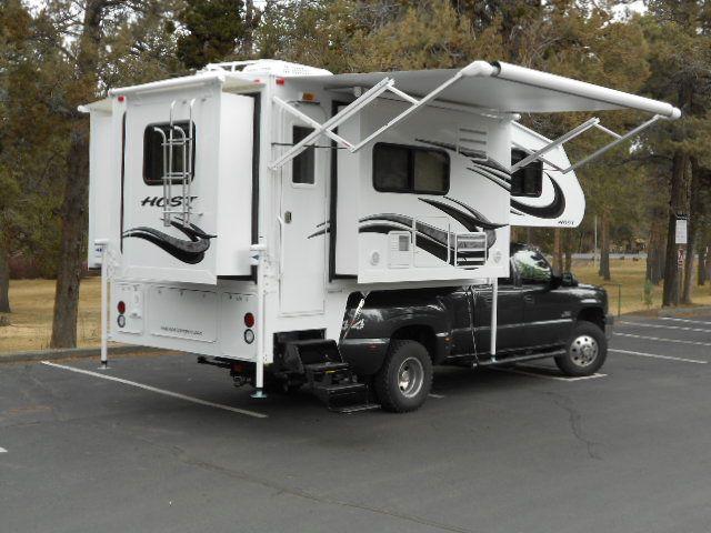 The Host New Triple Slide Mammoth Camper Rv Trader