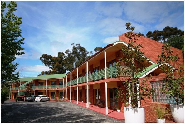 Comfort Inn Lady Augusta - Family Holiday Accommodation & House Rentals in Swan Hill.