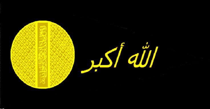 Abbasid flag