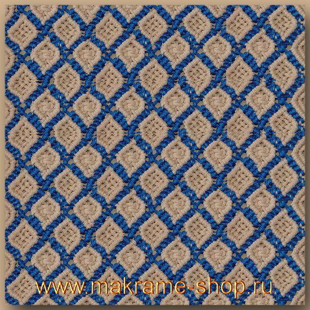 Купить плетеный коврик для йоги