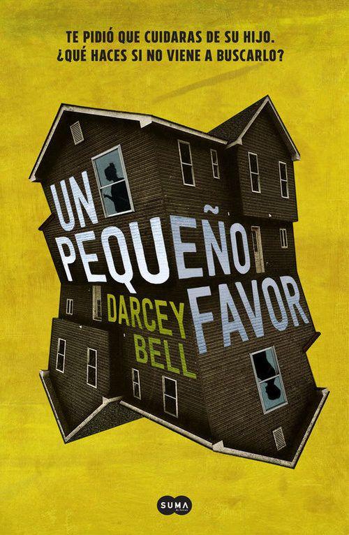 Una novela muy original en el que Darcey Bell plantea un juego tan inquietante como revelador.