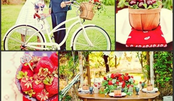 Simply the Best of Summer Thumbnail | Green Bride Guide