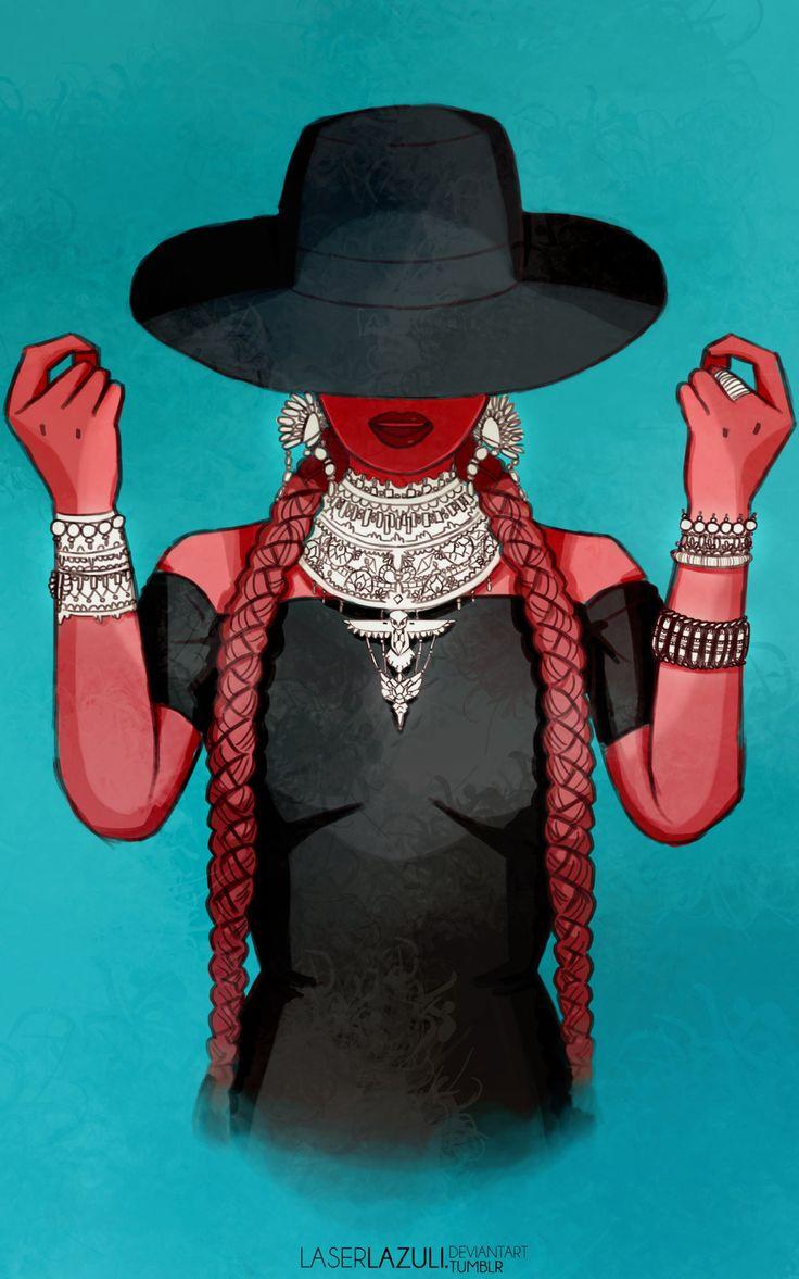 Beyoncé Formation Music Video Art