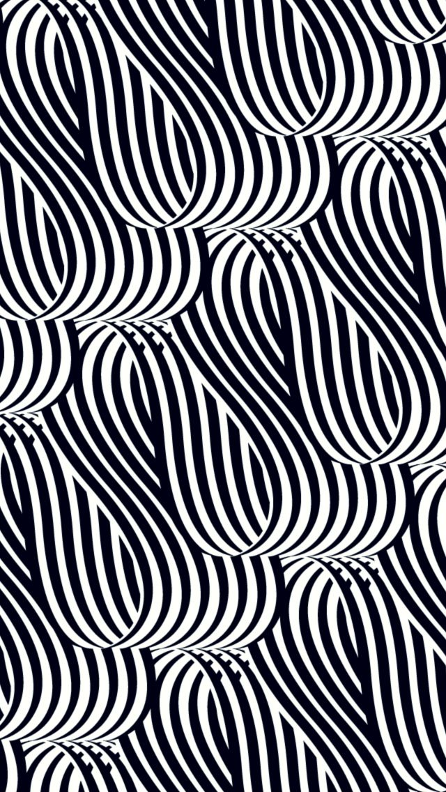 1000 Images About Black White Patterns On Pinterest