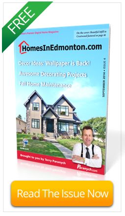 Five Edmonton Neighbourhoods With Infill Projects #yegre
