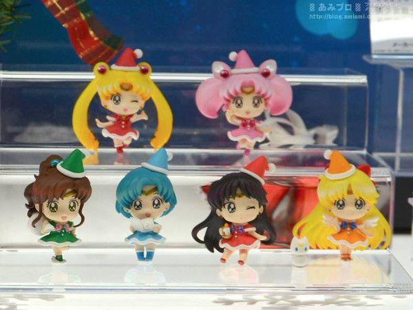 Sichtschutzelemente Kunststoff : Sichtschutzelemente Kunststoff Grau  Sailor Moon – Petit Chara