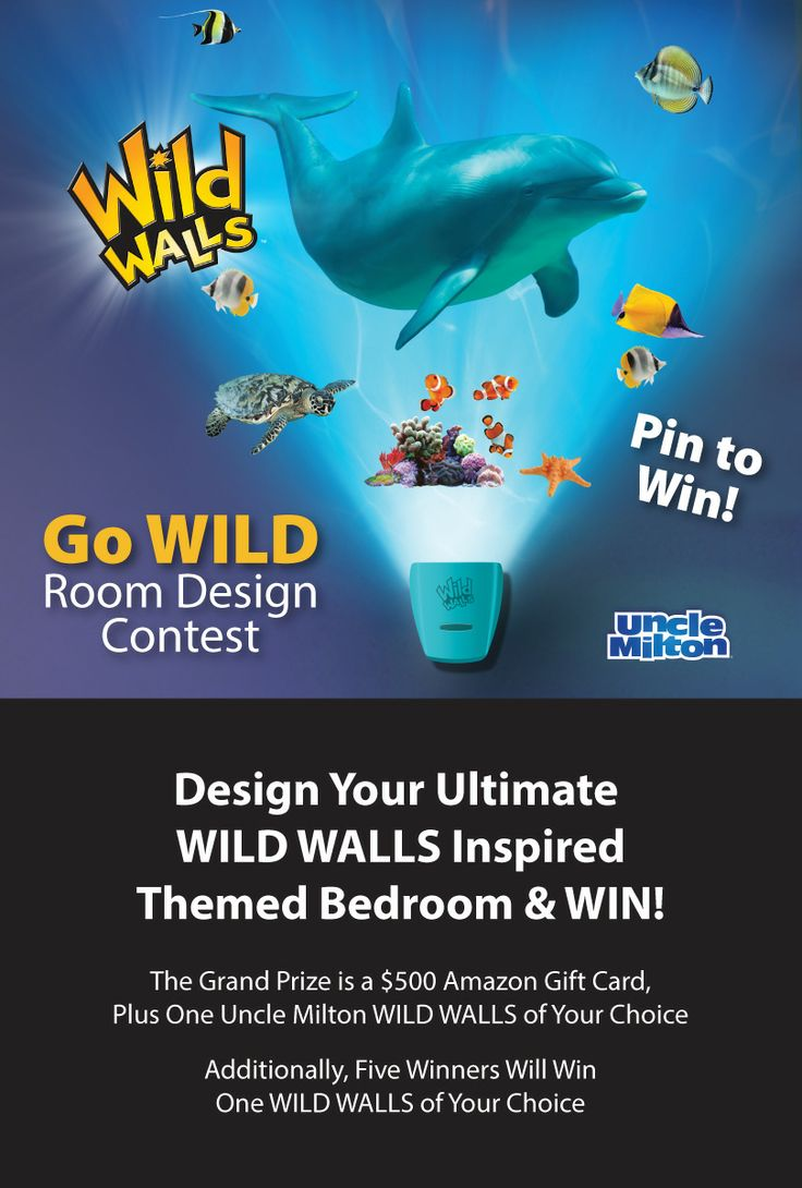 12 Best Images About Go Wild Room Design Contest On