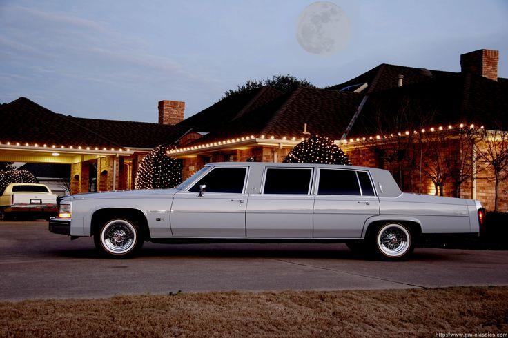 1960 Cadillac Fleetwood Weight Loss Mandy Miller