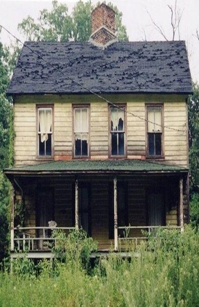 Old Farm House                                                       …