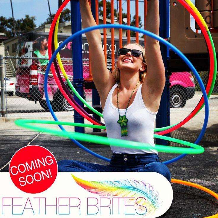 Polypro/ Feather Light ! @ hoopnoticaeurope.com & www.hoopgalaxy.com