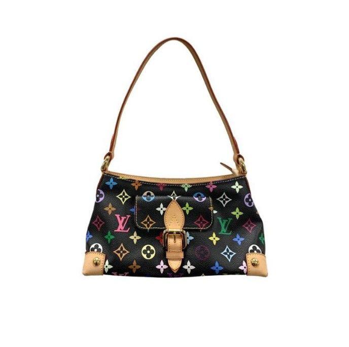Lv Bag Png Louis Vuitton Multicolor Shoulder Bag Bags