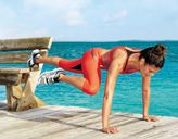 25 No-Equipment Sculpting Moves Stuck in a workout rut? Bored with the gym? Add some of these