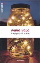 Il tempo che vorrei - Fabio Volo