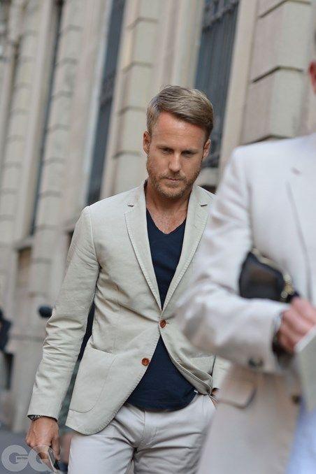 Brown Thomas Menswear Buyer at Milan Men's Fashion Week #MMFW ...