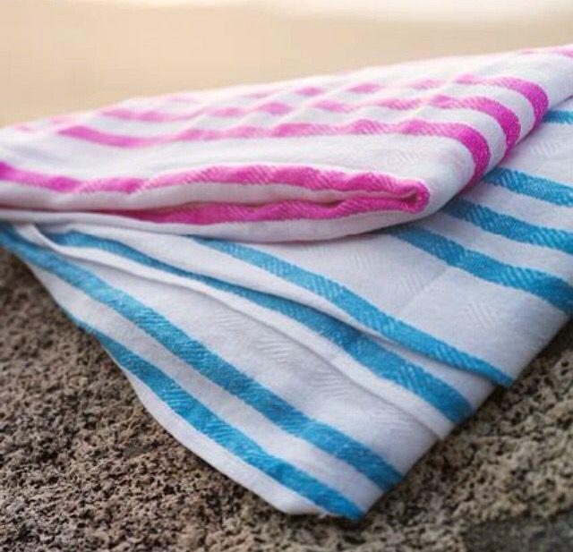 Beach Blanket No Sand: Ula Beach Blankets!!! Hecho En México