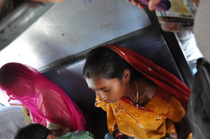 Indiase meisjes / Indian girls