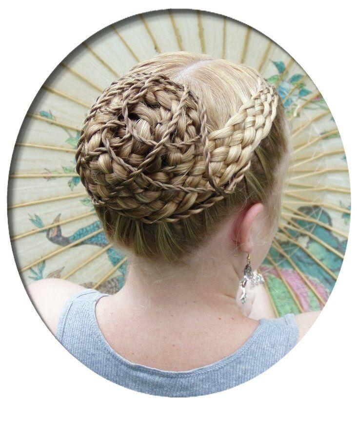 102 best RENAISSANCE Hairstyles images on Pinterest ...