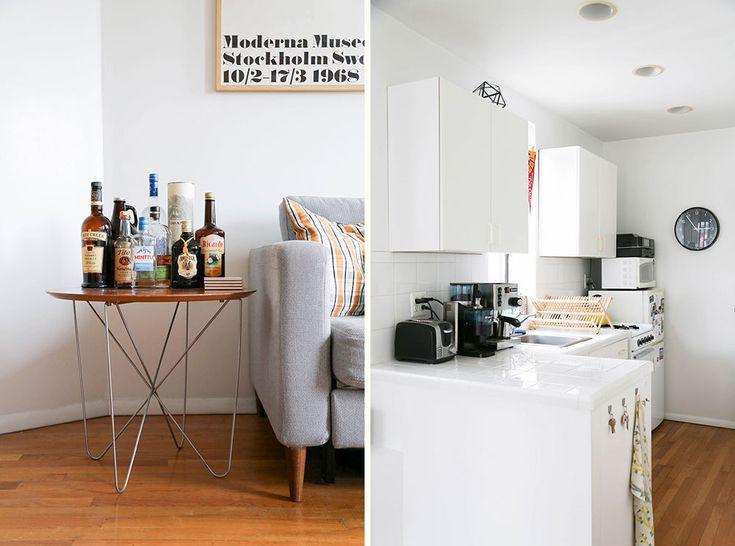 Our New York Apartment, Soho, Manhattan / Someform / Ash Leech
