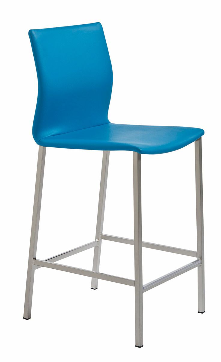 04104 dossier et assise en plastique avec courbe pour épouser la forme du dos et
