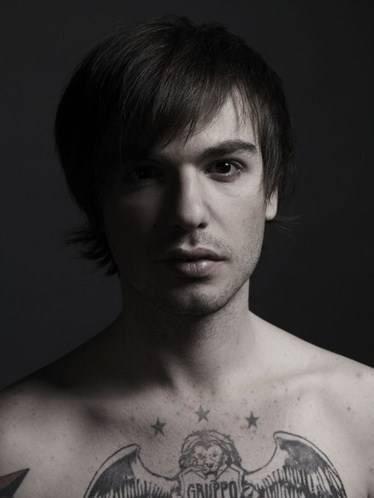 Dani - the drummer boy.