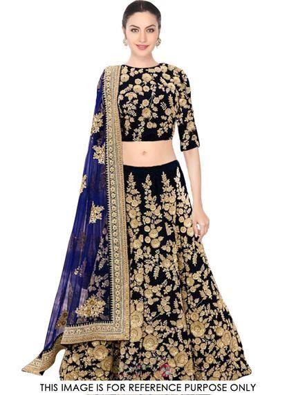 2fbfe86c2fc Designer Heavy Embroidery Work Wedding Wear Lehenga Choli Wholesale  Collection 9069  lehenga  lehegacholi  shopping  clothing  bride  fashion