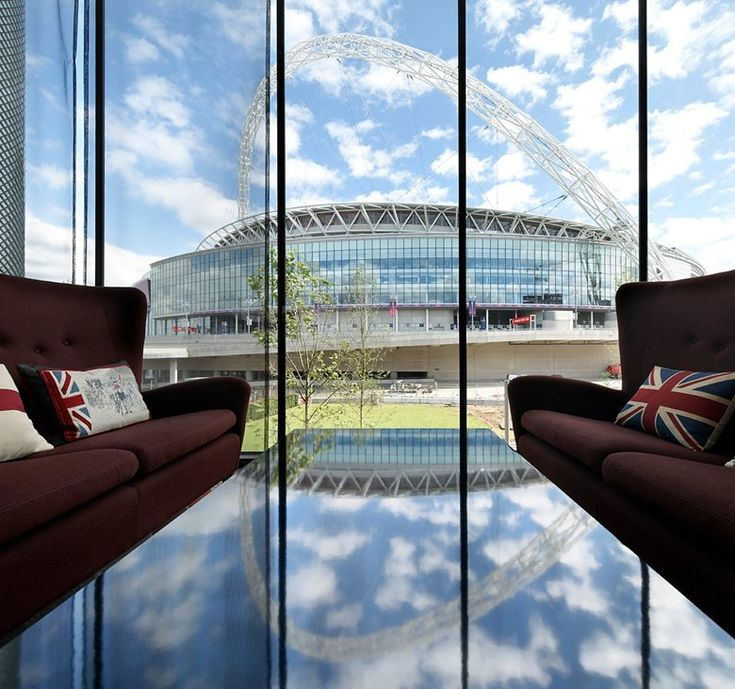 Wembley Hilton - Picture gallery